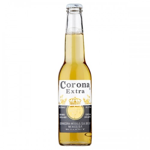 Corona Extra Beer Case of  24 330ml