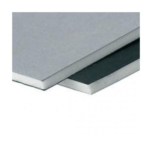 Foamboard 20x30 5mm Black/Grey 762x508  WF6020
