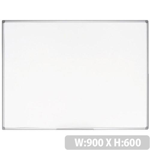Bi-Office Earth-it Drywipe Board 900 x 600mm MA0300790