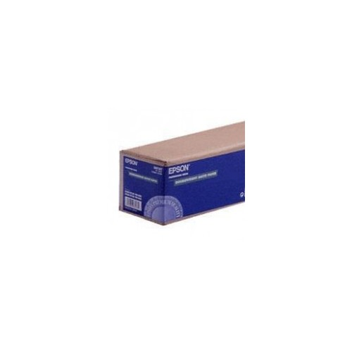"Epson Doubleweight Matte Paper (180gsm) 24"" x 25m"