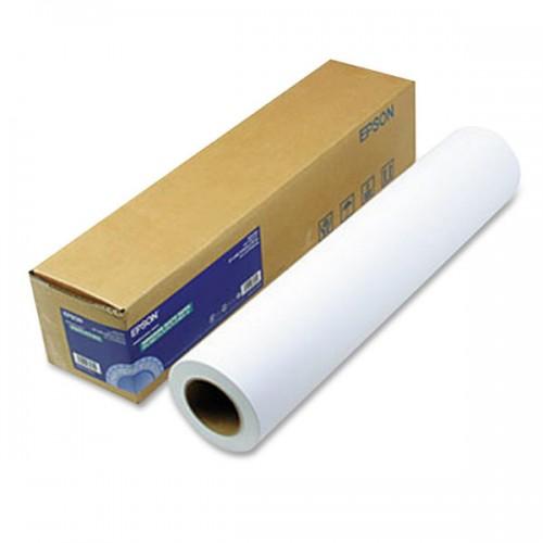 "Epson Enhanced Matte Paper (189gsm) 24"" x 30.5m"