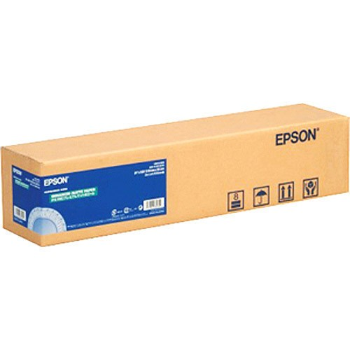 "Epson Premium Canvas Satin (350gsm) 13"" x 20ft"