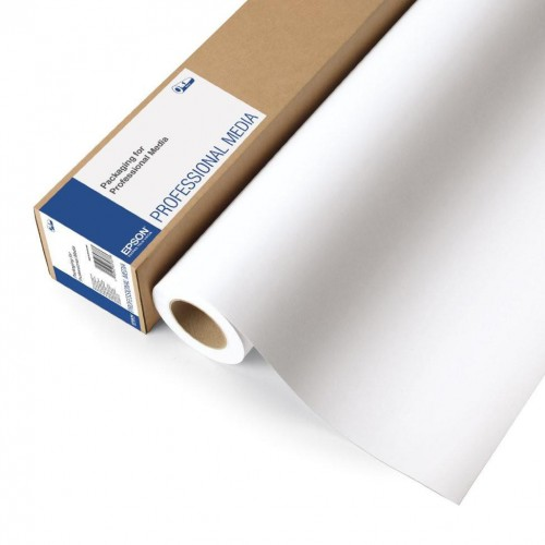 "Epson Premium Canvas Satin (350gsm) 44"" x 40ft"