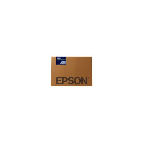 Epson Enhanced Matte Double Sided Posterboard A2 (800gsm) - 20 Sheets