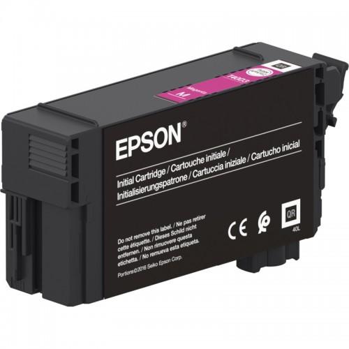 Epson SC-T Series UltraChrome XD2 Ink - 26ml - Magenta