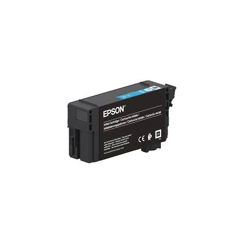 Epson SC-T Series UltraChrome XD2 Ink - 50ml - Cyan