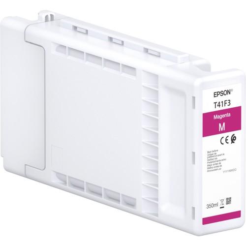 Epson SC-T Series UltraChrome XD2 Ink - 350ml - Magenta
