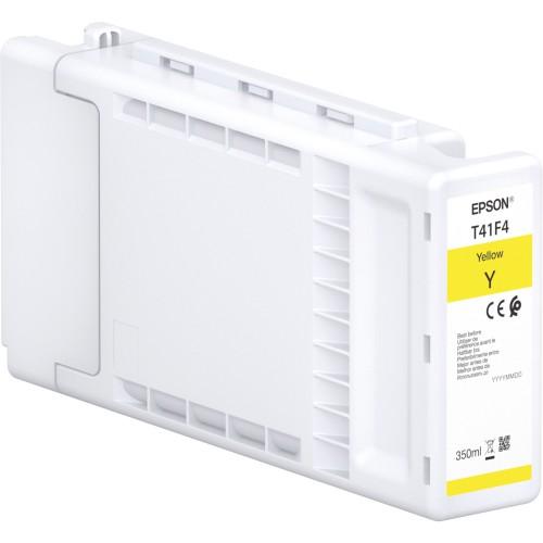 Epson SC-T Series UltraChrome XD2 Ink - 350ml - Yellow