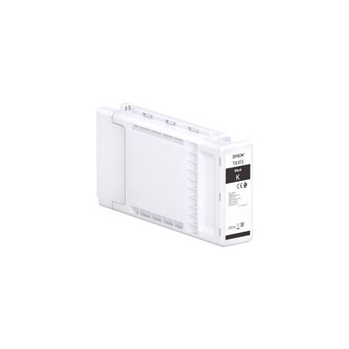 Epson SC-T Series UltraChrome XD2 Ink - 350ml - Black