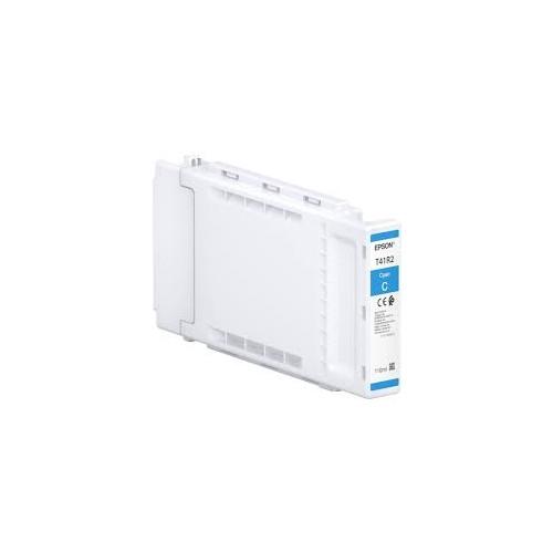 Epson SC-T Series UltraChrome XD2 Ink - 110ml - Cyan