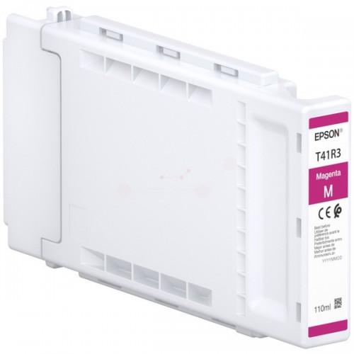Epson SC-T Series UltraChrome XD2 Ink - 110ml - Magenta
