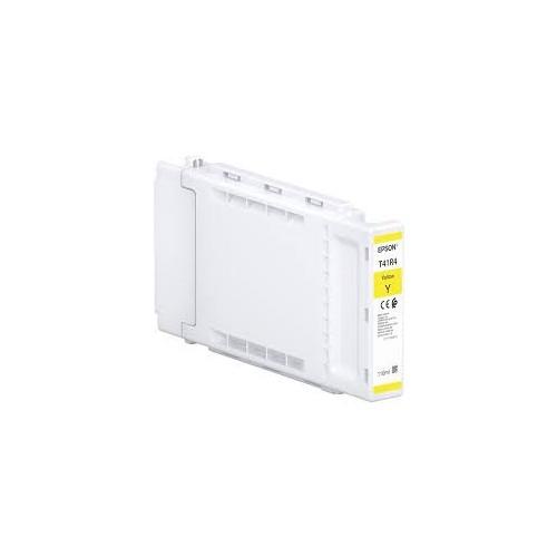 Epson SC-T Series UltraChrome XD2 Ink - 110ml - Yellow
