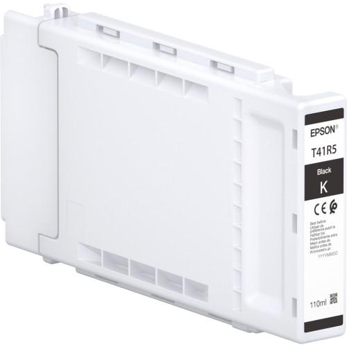 Epson SC-T Series UltraChrome XD2 Ink - 110ml - Black