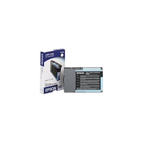 Epson Stylus Pro 4000/ 7600/ 9600 UltraChrome Ink - 110ml - Light Cyan