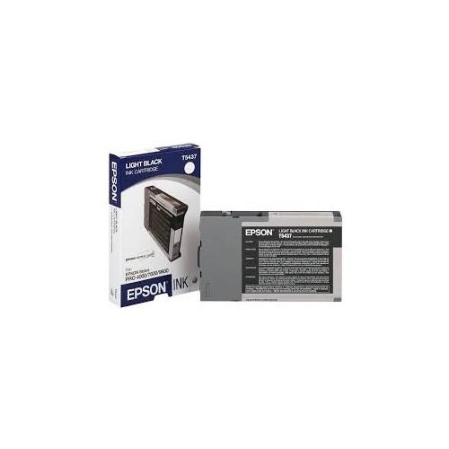 Epson Stylus Pro 4000/ 7600/ 9600 UltraChrome Ink - 110ml - Light Black
