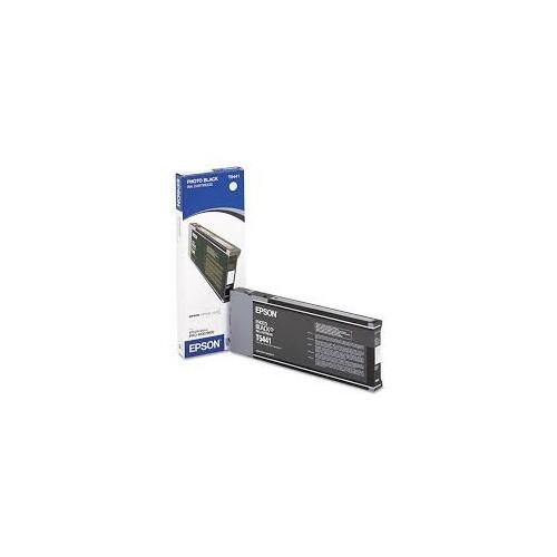 Epson Stylus Pro 4000/ 4400-Film/ 9600 UltraChrome Ink - 220ml - Photo Black