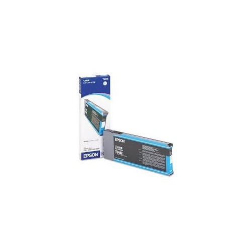 Epson Stylus Pro 4000/ 4400/ 9600 UltraChrome Ink - 220ml - Cyan