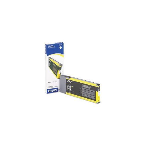 Epson Stylus Pro 4000/ 4400/ 9600 UltraChrome Ink - 220ml - Yellow