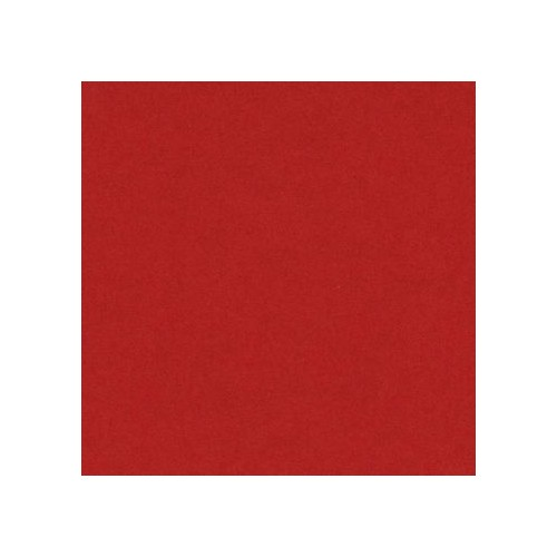 Canford Paper A1 Guardsman Red (402275031) 150gsm  Single sheet