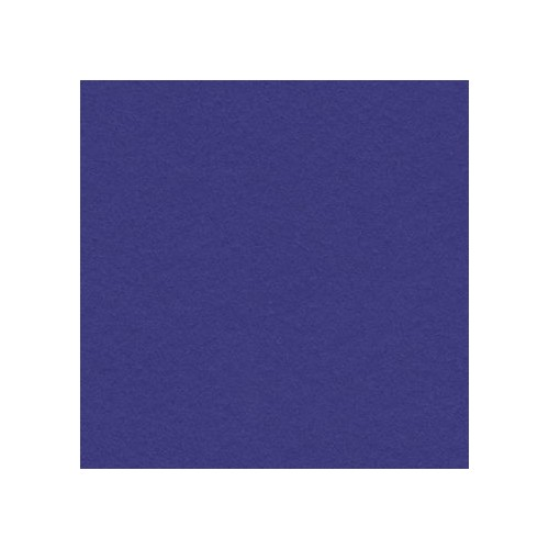 Canford Paper A1 Royal Blue (402275052) 150gsm   Single sheet