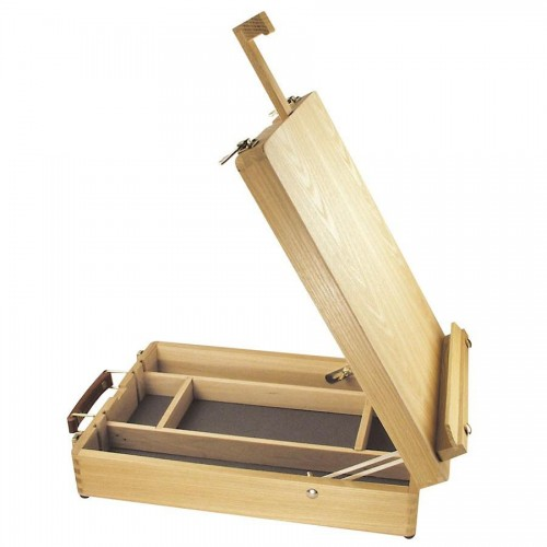 Daler Rowney Edinburgh Box Easel  Desktop  (802 000 098)