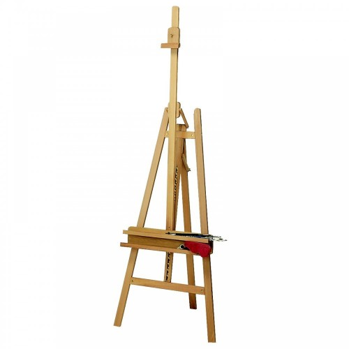 Daler Rowney Easel Gloucester (803 660 731) Max Canvas 1390mm 53""
