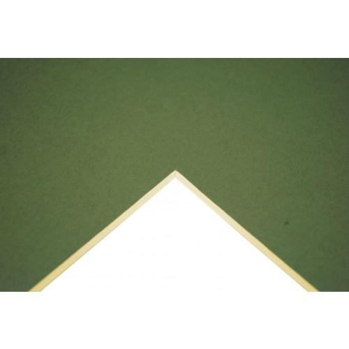 Daler Stud. M Board  A1 (302001002)  Avocado 1400 Micron
