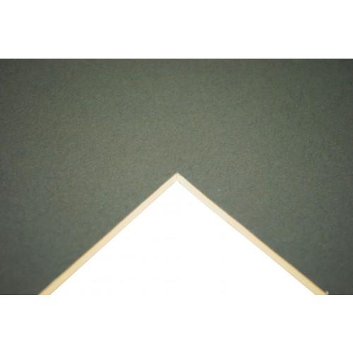 Daler Stud. M Board  A1 (302001006)  Bottle Green 1400 Micron