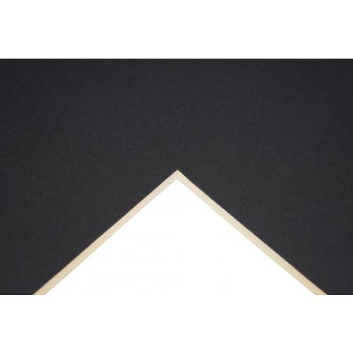 Daler Stud. M Board  A1 (302001012)  Charcoal Black  1400 micron