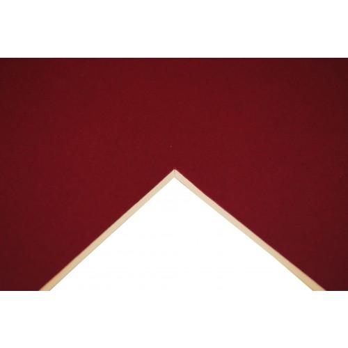 Daler Stud. M Board  A1 (302001016)  Crimson 1400 Micron