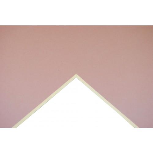 Daler Stud. M Board  A1 (302001018)  Dawn Pink 1400 Micron