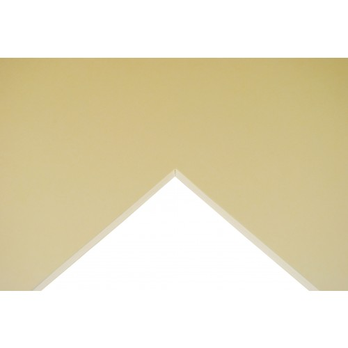 Daler Stud. M Board  A1 (302001019)  Deep Cream 1400 Micron