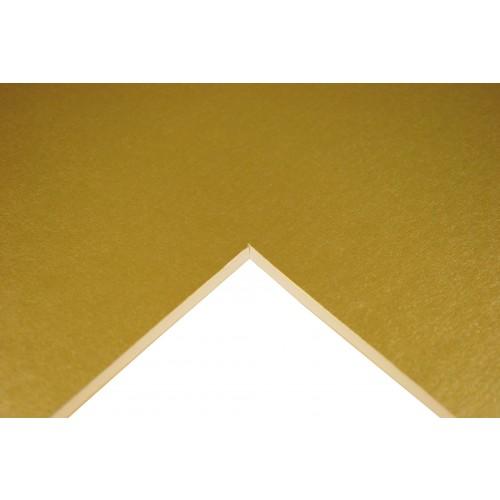 Daler Stud. M Board  A1 (302001032)  Metallic Gold 1400 Micron