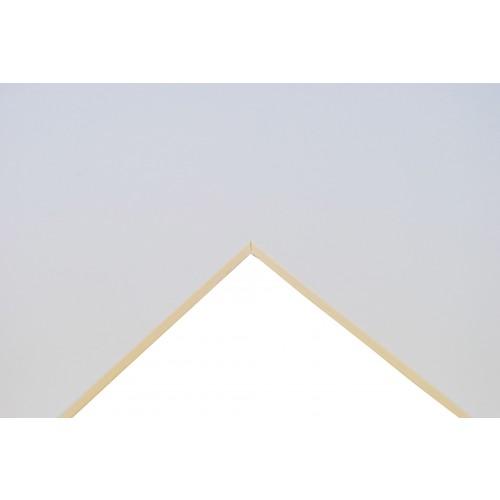 Daler Stud. M Board  A1 (302001091)  Ice White  1400 micron