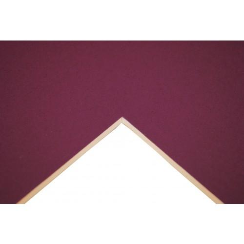 Daler Stud. M Board  A1 (302001067)  Plum  1400 micron