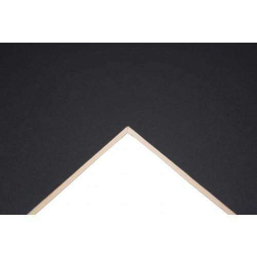 Daler Stud. M.Board A1 (302001042)  Poster Black  1400 micron