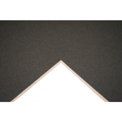 Daler Stud. M Board  A1 (302001050)  Sepia  1400 micron