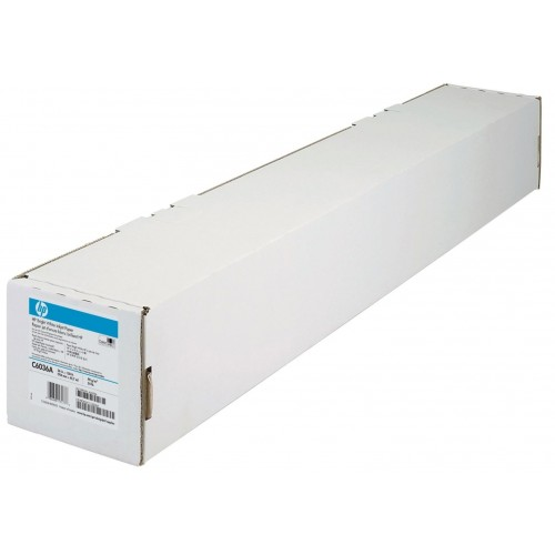 "HPC6036A Bright White Inkjet Paper 36"" 914mm x 45.7m 90gsm"