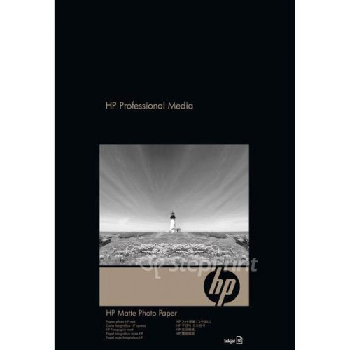 HPQ5492A PHOTO MATTE A3+ x50 sheets 330x483mm 196gsm