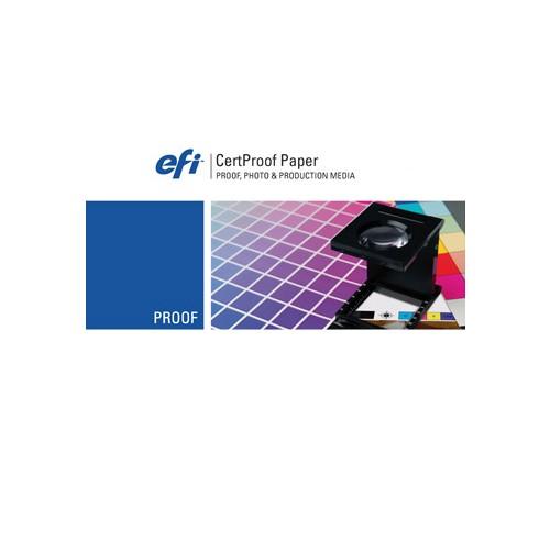 "EFI ZP 55 (6069107050) 42""x50m Newspaper Roll 55gsm 2""cor"