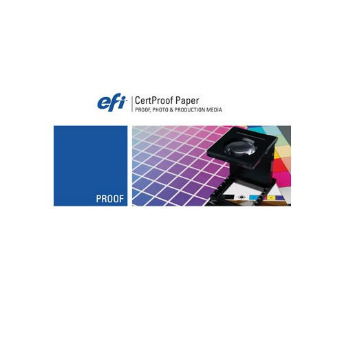 """EFI (6073610031) 9155 24""""x30m Semi Matte Roll Double sided 170gsm"""