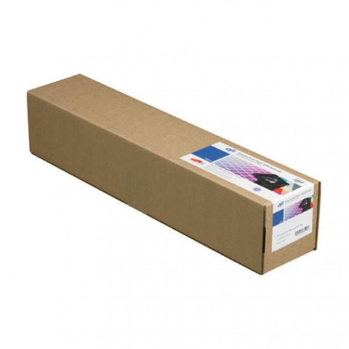 """EFI 9120XF 24"""" Matte Coated Proofing ppr 120gsm 3"""" Cor (6740610041) Roll"""