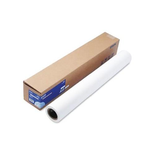 "Epson Singleweight Matte Paper (120gsm) 44"" x 40m"
