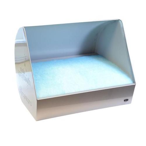 Simair A2 (SA12306) FGBA2 Gloo-Booth (20x28x2) Steel