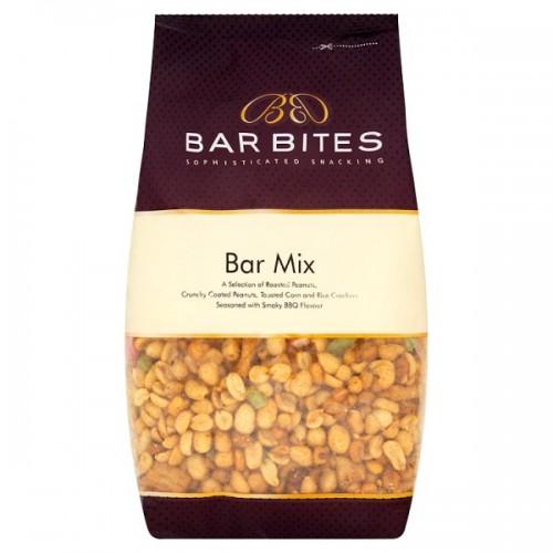 Barbites Bar Mix 1kg Case of 3  (193354)