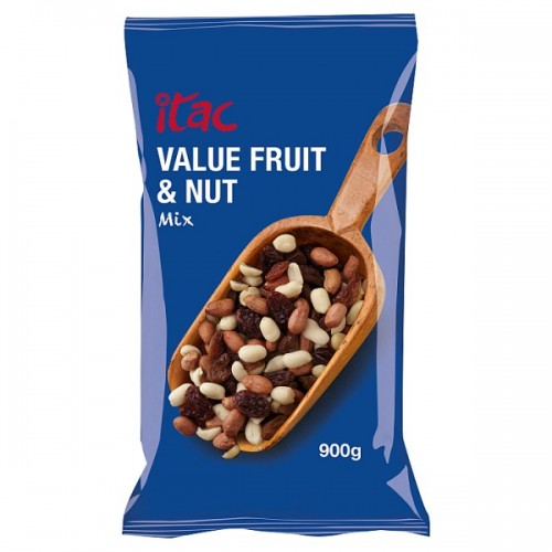 Value Fruit & Nut Mix  6x 900g  195467