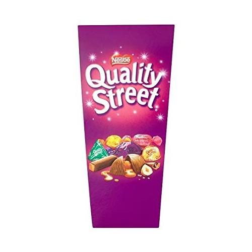Quality Street Carton of 6  265g