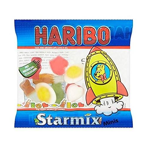 HARIBO Starmix Mini Bag Case of 100