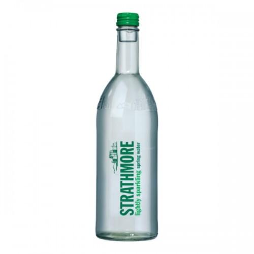 Strathmore Sparkling Spring Water 750ml Case of 12