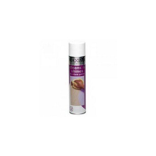 Maxima Furntiure Polish 400ml